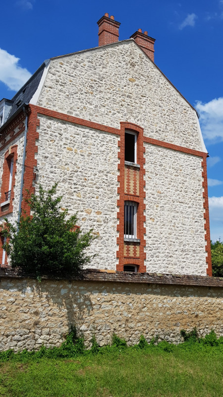 Vente immeuble Nemours 283500€ - Photo 3