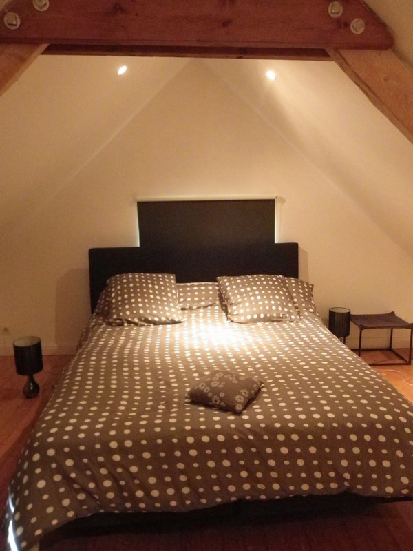 Location maison / villa Barneville carteret 650€ CC - Photo 4