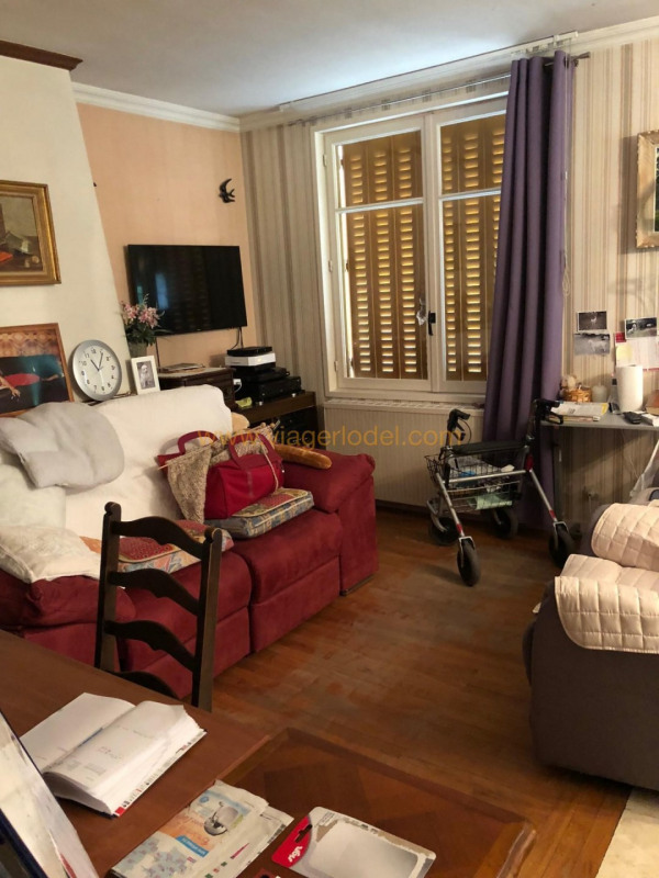 Life annuity house / villa Écully 120 000€ - Picture 4
