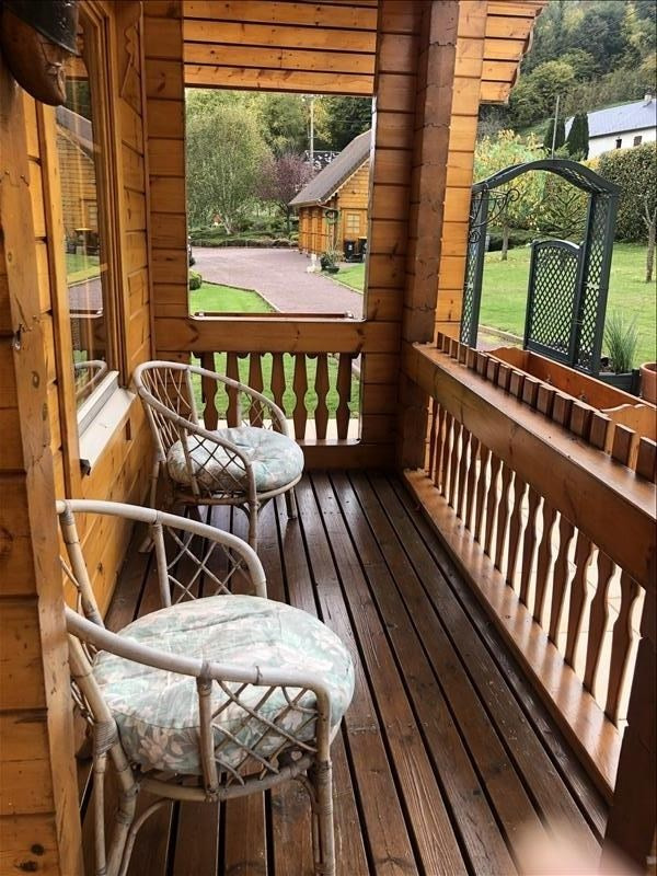 Sale house / villa Pont audemer 312000€ - Picture 3