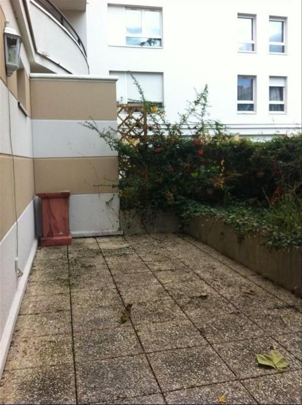 Rental apartment Maisons alfort 635€ CC - Picture 1