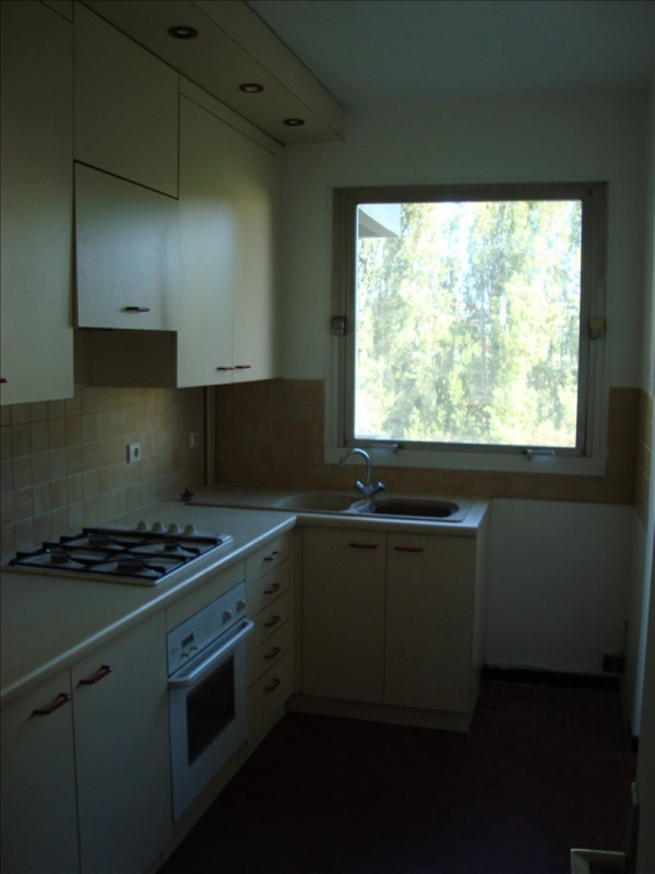 Rental apartment Marly le roi 995€ CC - Picture 2
