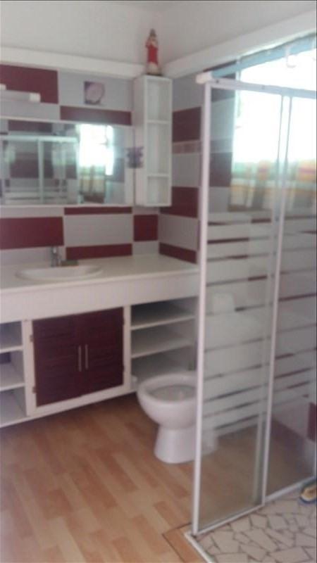 Sale house / villa Ste anne 411400€ - Picture 9