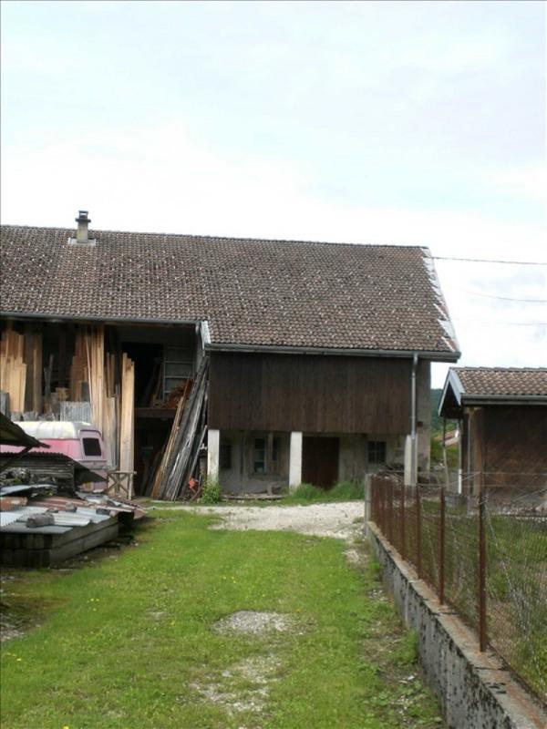 Vente maison / villa Echallon 120000€ - Photo 2
