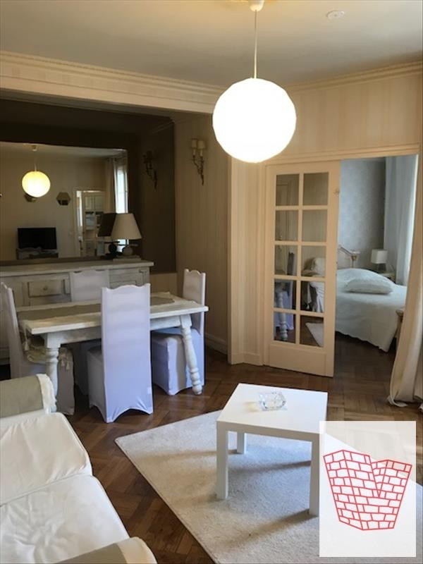 Rental apartment Asnieres sur seine 960€ CC - Picture 3