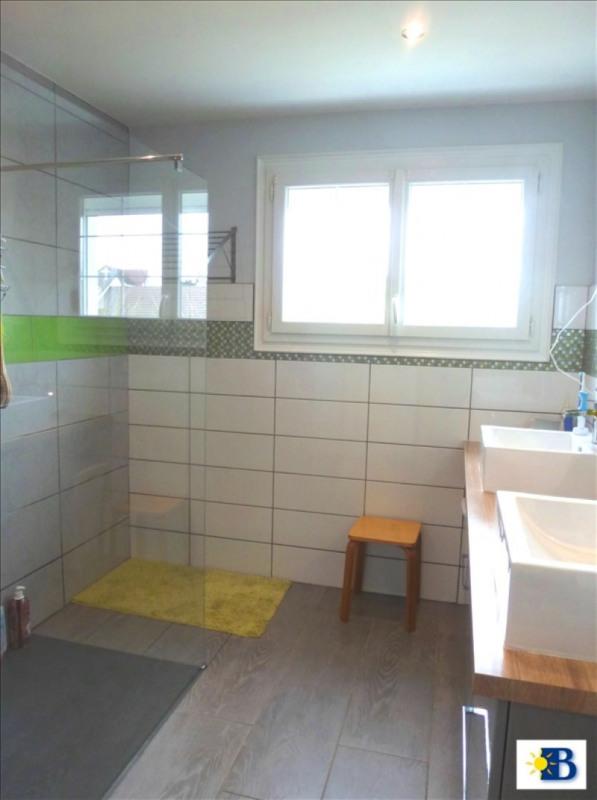 Vente maison / villa Chatellerault 212000€ - Photo 3