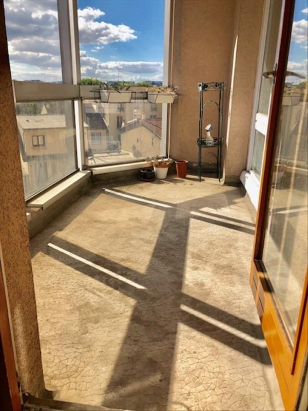 Vente appartement Gentilly 365000€ - Photo 1
