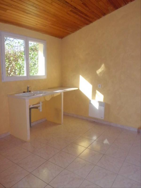 Sale house / villa Fronton 223000€ - Picture 9