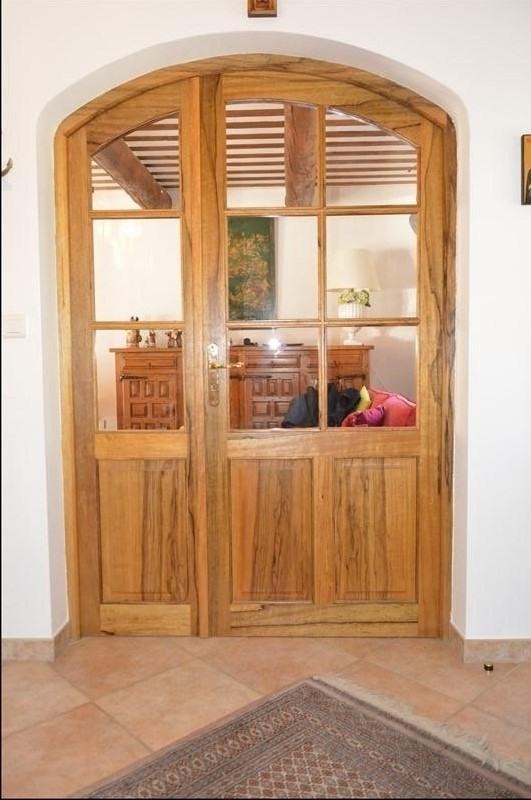 Vente de prestige maison / villa Mazan 682000€ - Photo 10