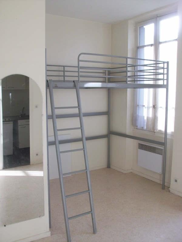 Rental apartment Toulouse 497€ CC - Picture 4