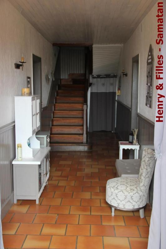 Sale house / villa Samatan 264000€ - Picture 4