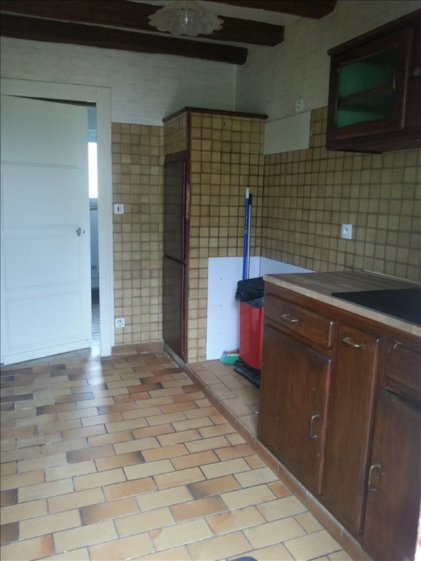 Location maison / villa Villiers sur loir 480€ CC - Photo 7