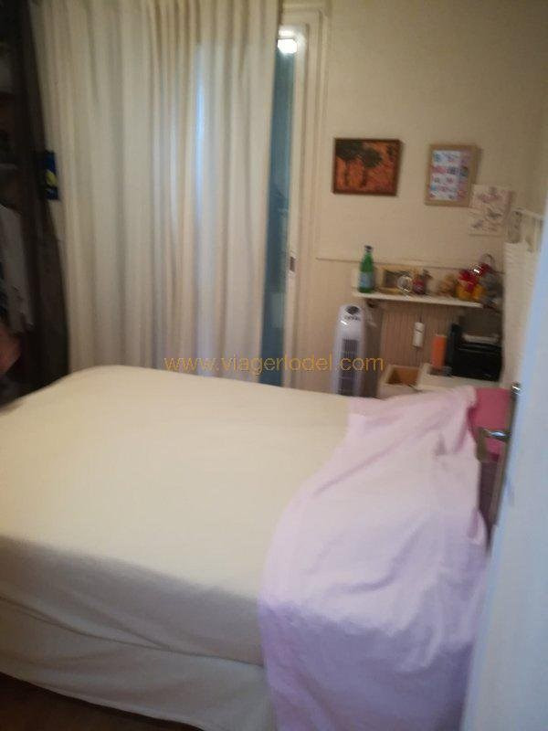 Viager appartement Antibes 35 000€ - Photo 5