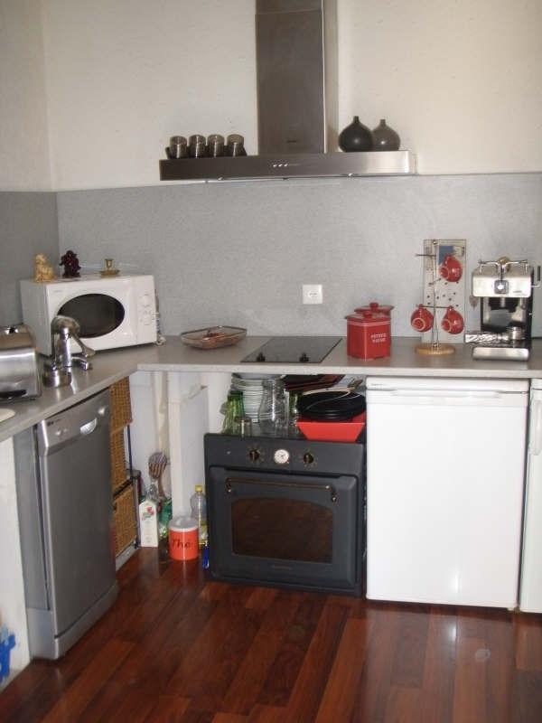 Sale apartment Port vendres 98000€ - Picture 3