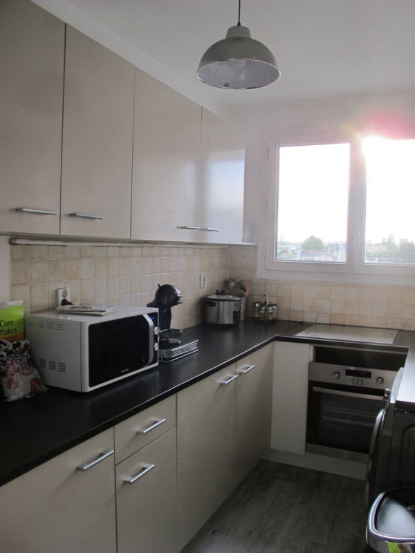Sale apartment Neuilly-sur-marne 137000€ - Picture 3