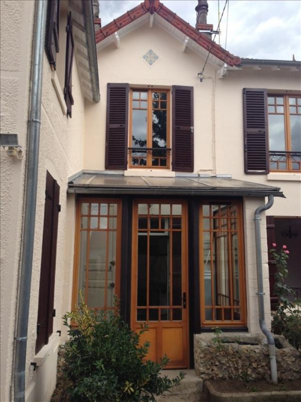 Vente maison / villa Poissy 375000€ - Photo 2