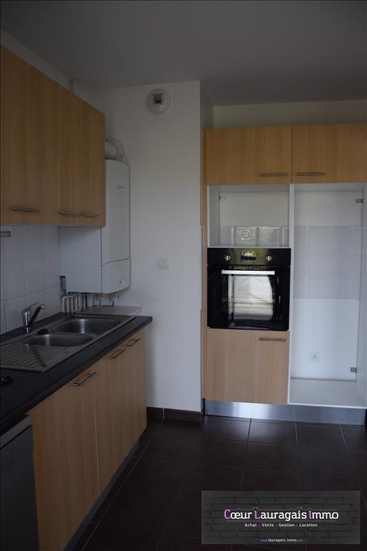 Location appartement Quint 910€ CC - Photo 2