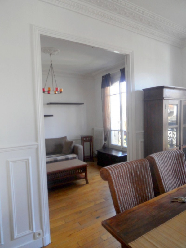 Location appartement Courbevoie 1300€ CC - Photo 3