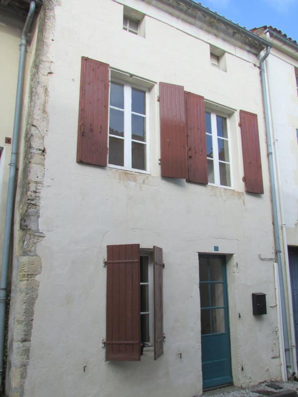 Vente maison / villa Beauvais sur matha 60500€ - Photo 1