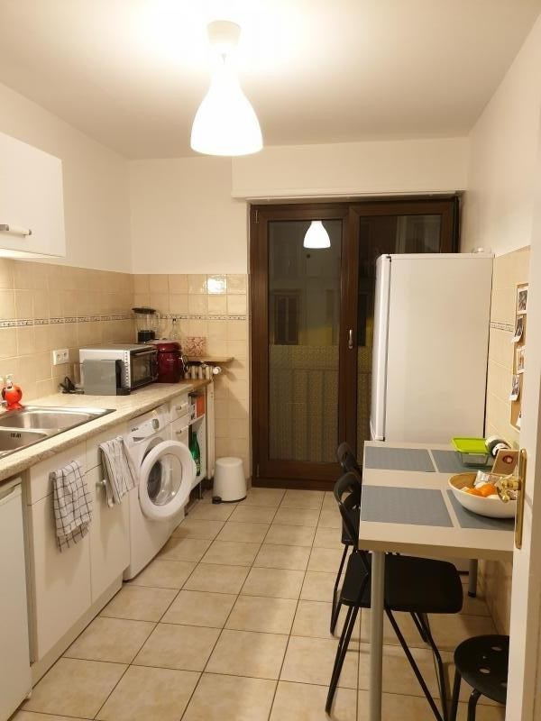 Location appartement Strasbourg 733€ CC - Photo 5