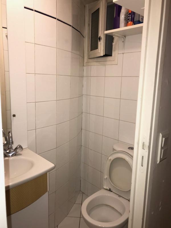 Rental apartment Paris 11ème 772€ CC - Picture 6