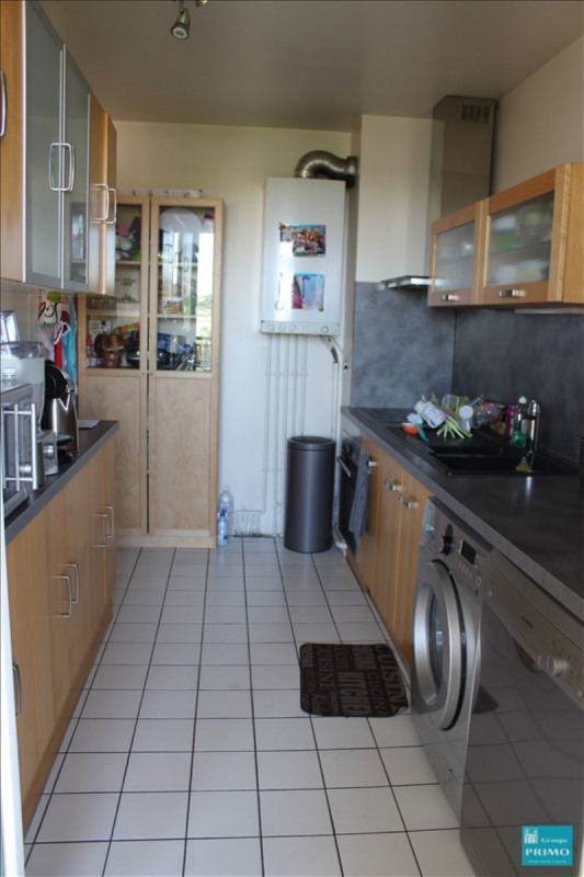 Vente appartement Chatenay malabry 305 000€ - Photo 6