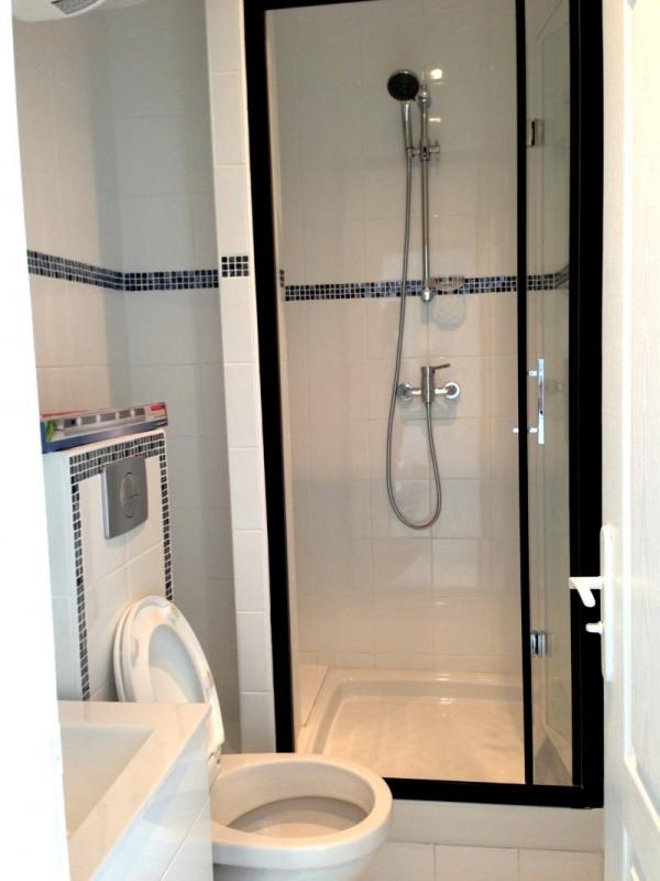 Rental apartment La plaine saint-denis 700€ CC - Picture 2