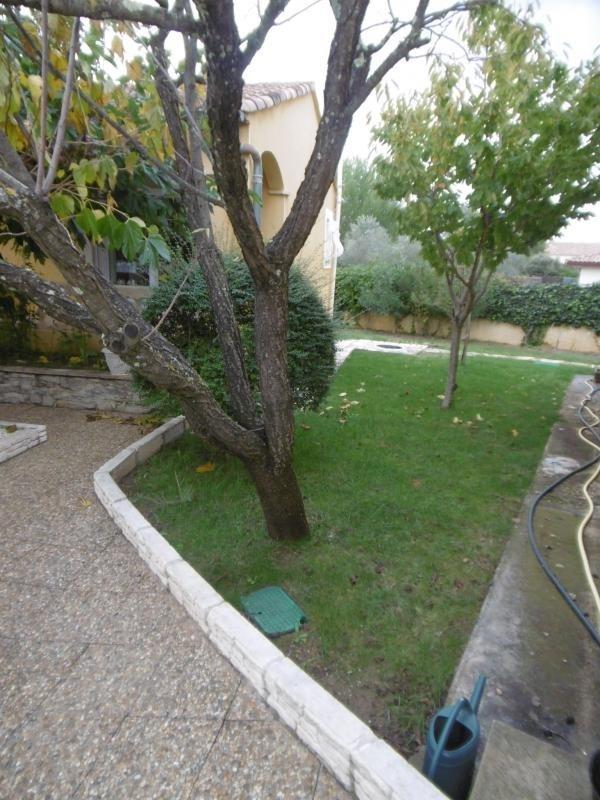Vente maison / villa Aubais 399500€ - Photo 19