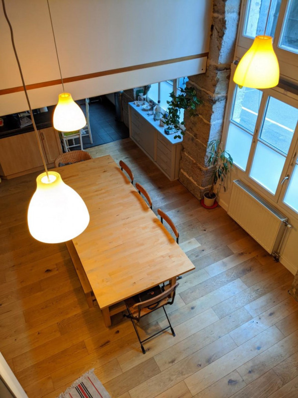 Vendita appartamento Lyon 1er 485000€ - Fotografia 3