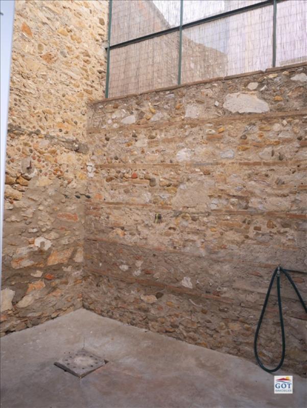 Venta  casa St laurent de la salanque 108500€ - Fotografía 1