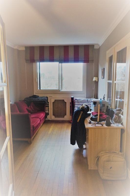 Vente appartement Neuilly sur seine 440000€ - Photo 5