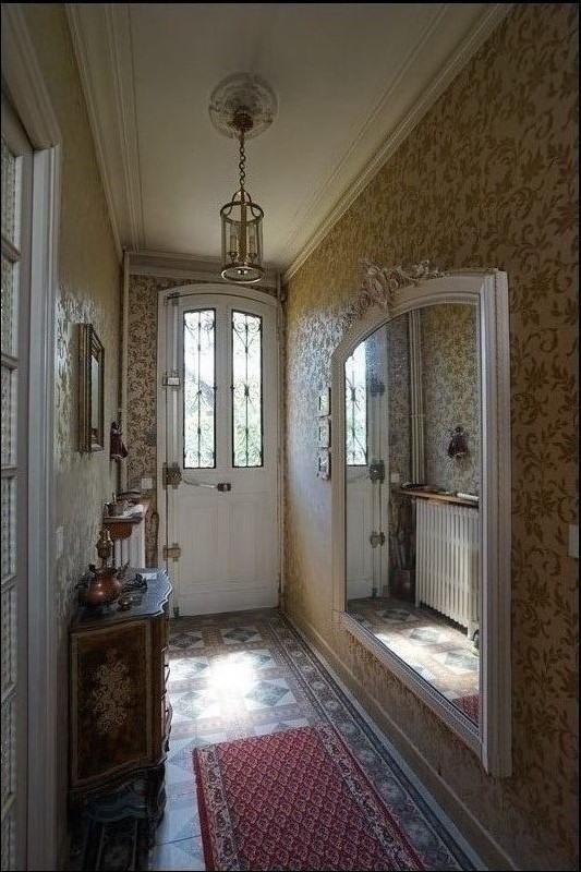 Verkoop  huis Bois colombes 896100€ - Foto 4