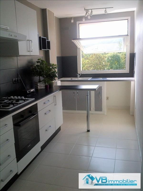 Sale apartment Athis mons 156 500€ - Picture 1