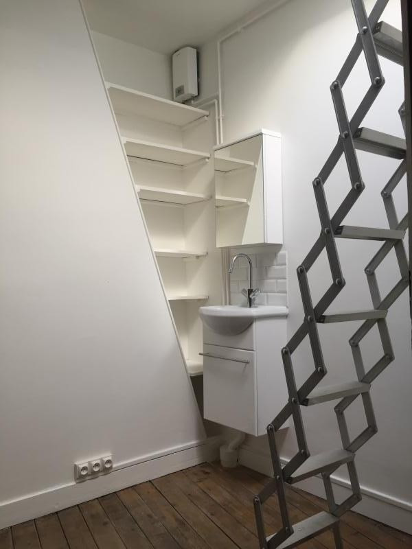 Vente appartement Paris 9ème 82880€ - Photo 2