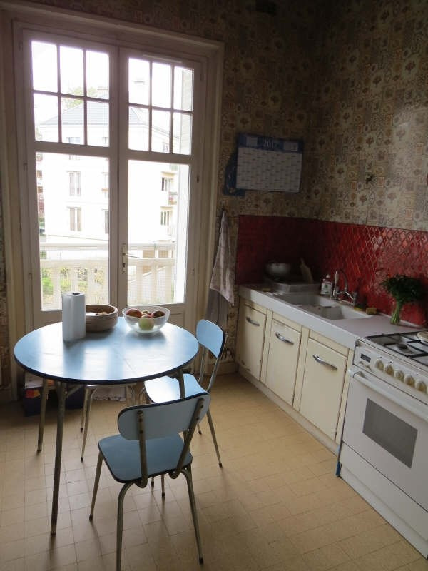 Vente appartement Maisons-laffitte 550 000€ - Photo 4