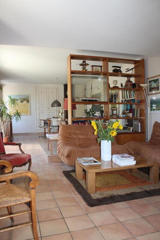 Vente maison / villa Maubec 450000€ - Photo 6