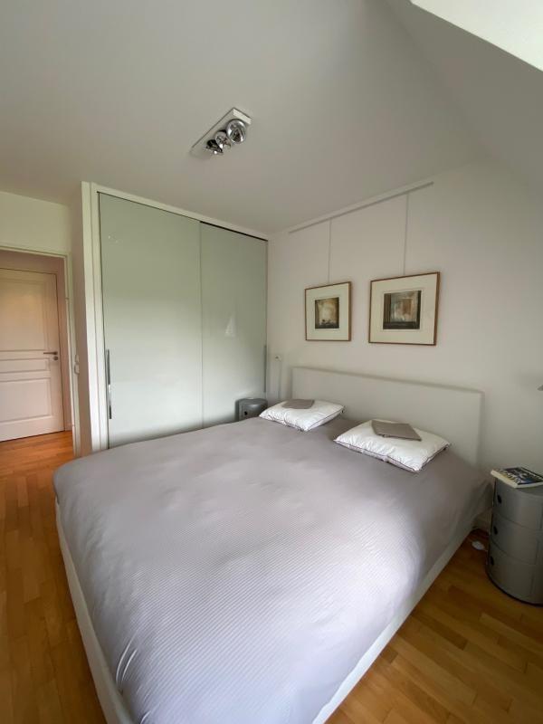 Immobile residenziali di prestigio appartamento Deauville 657200€ - Fotografia 11