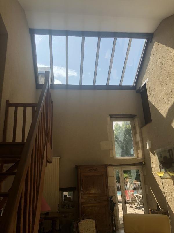 Vente de prestige maison / villa St benoit 691600€ - Photo 4