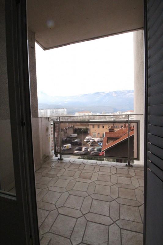 Vente appartement Grenoble 135000€ - Photo 13