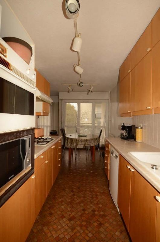 Revenda apartamento Bois d'arcy 269850€ - Fotografia 4
