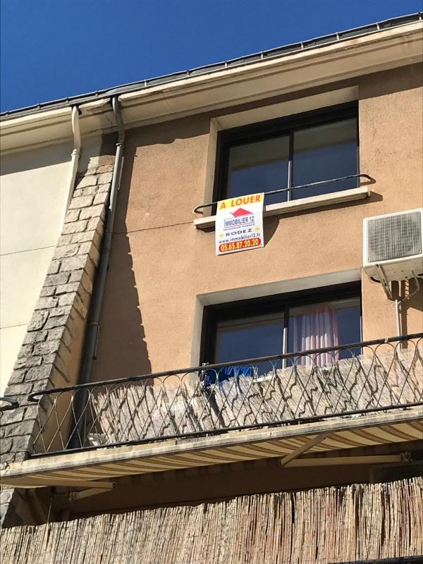 Location appartement Rodez 490€ CC - Photo 4