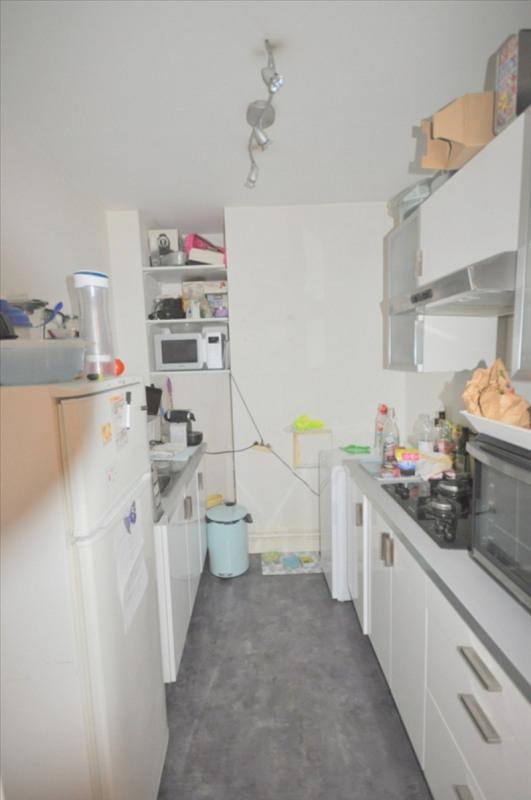 Sale apartment Paris 15ème 295000€ - Picture 4