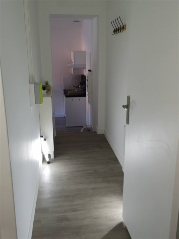 Rental apartment Villeurbanne 495€ CC - Picture 3