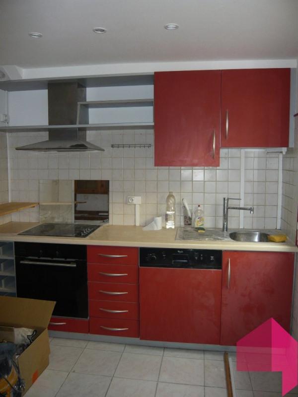 Venta  casa Baziege 139000€ - Fotografía 2