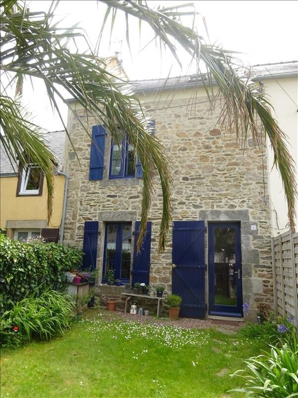 Vente maison / villa Lannilis 82500€ - Photo 1