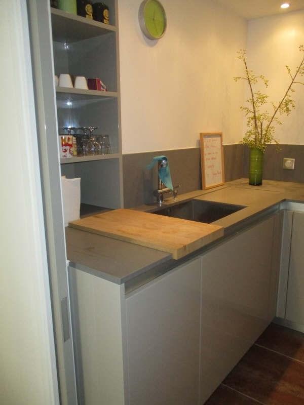 Rental apartment Nimes 645€ CC - Picture 4
