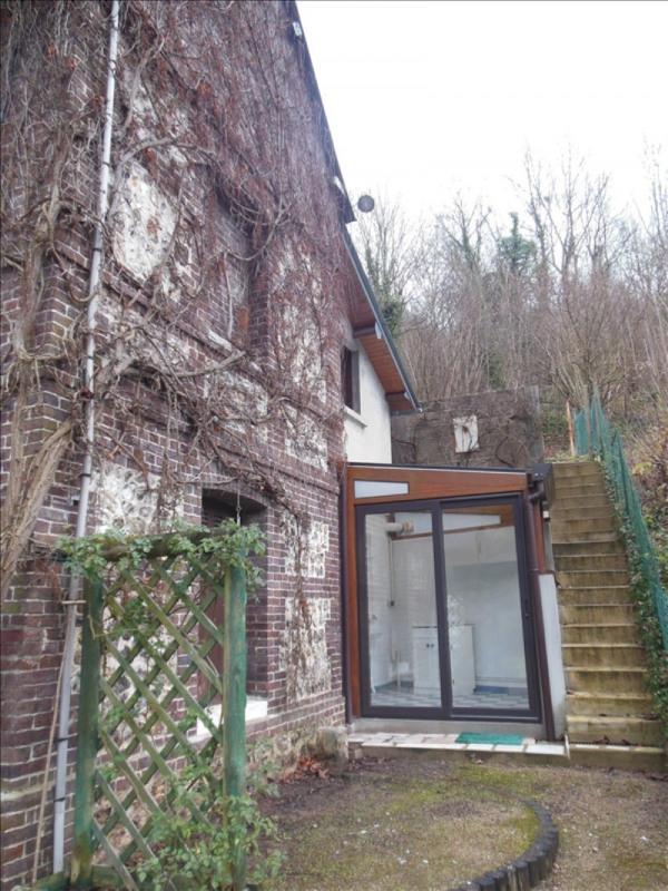 Vente maison / villa Belbeuf 182000€ - Photo 3