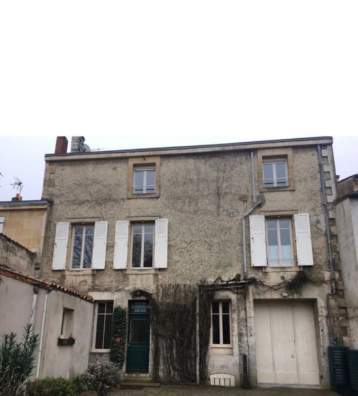 Sale house / villa Niort 271000€ - Picture 9