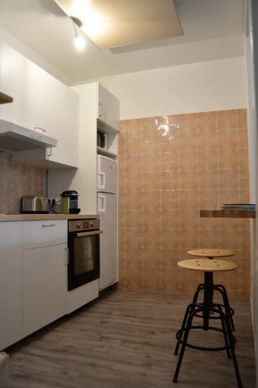 Location appartement Toulouse 1 100€ CC - Photo 2