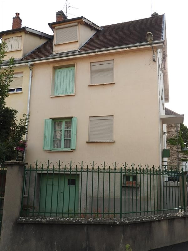 Sale house / villa Centre ville chatillon 50 000€ - Picture 2